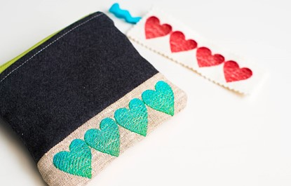 Picture of Ombre Heart